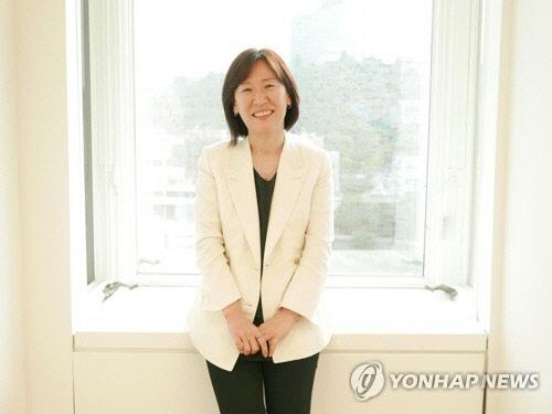 """`기생충` 제작 곽신애 대표 """"오스카상 후보…너무 기뻐"""""""